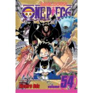 One Piece Vol 54