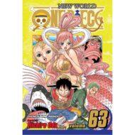 One Piece Vol 63