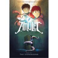 Amulet Vol 01 Stonekeeper New Ptg