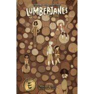 Lumberjanes  Vol 04