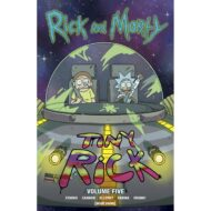Rick & Morty  Vol 05