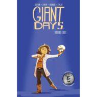 Giant Days  Vol 08