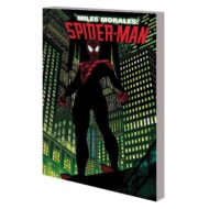Miles Morales  Vol 01 Straight Out Of Brooklyn