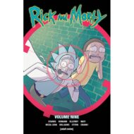 Rick & Morty  Vol 09