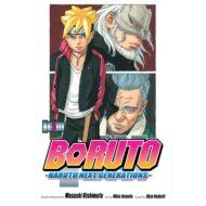 Boruto Vol 06 Naruto Next Generations