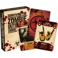 Zombie- Outbreak