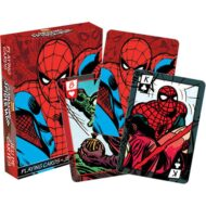 Marvel – Spider-Man Comics Playing Cards