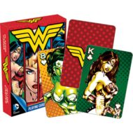 DC – Wonder Woman Playing Cards
