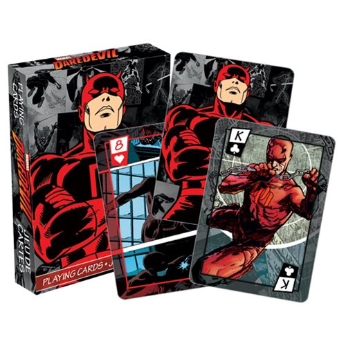 Marvel – Daredevil Comics