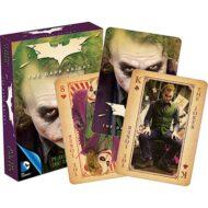 Joker- Heath Ledger Playing Cards