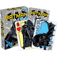 DC Comics Batman Youth Playing Cards