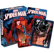 Spider- Man Comic Art Playing Cards
