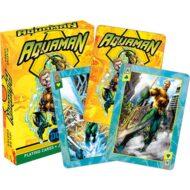 DC Comics – Aquaman Comic Playing Cards