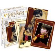 Harry Potter- Harry Playing Cards