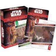 Star Wars – Episode 1 Playing Cards