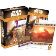 Star Wars – Episode 2 Playing Cards