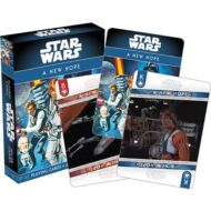 Star Wars – Episode 4 Playing Cards