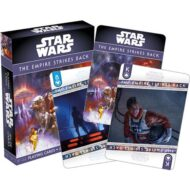 Star Wars – Episode 5 Playing Cards