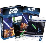 Star Wars – Episode 6 Playing Cards