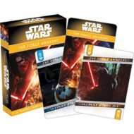 Star Wars – Episode 7 Playing Cards