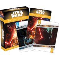 Star Wars – Episode 7 Playing Cards