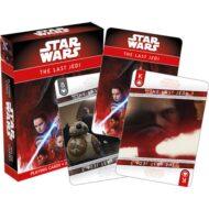 Star Wars – Episode 8 Playing Cards