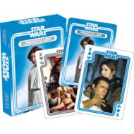 Star Wars Princess Leia Playing Cards