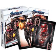 Marvel Avengers- Endgame Playing Cards