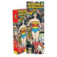 Wonder Woman Retro slim púsl 1000 bitar
