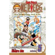 One Piece Vol 05