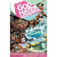 God Hates Astronauts  Vol 01