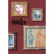 Monster  Vol 02 Perfect Ed Urasawa