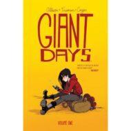 Giant Days  Vol 01
