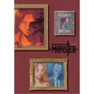 Monster  Vol 06 Perfect Ed Urasawa