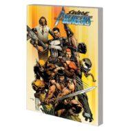 Savage Avengers  Vol 01 City Of Sickles