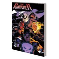 Punisher  Vol 03 Street By Street Block By Block