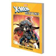 X-men Milestones  Fatal Attractions