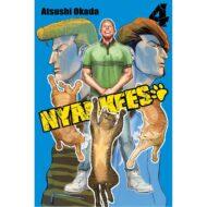 Nyankees Vol 04