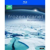 Frozen Planet – The Complete Series (Blu-ray)