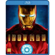 Iron Man 1 (Blu-ray)