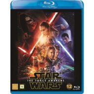 Star Wars Force Awakens (Blu-ray)