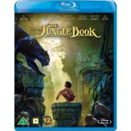 Jungle Book Live Action (Blu-ray)