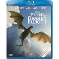Petes Dragon (Blu-ray)