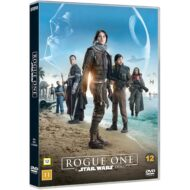 Rogue One A Star Wars Story DVD