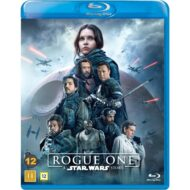 Rogue One A Star Wars Story (Blu-ray)