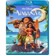 Vaiana / Moana (Blu-ray)