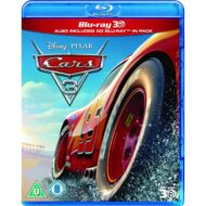 CARS 3 3D (Blu-ray)