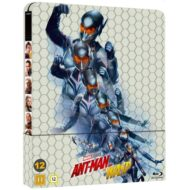 Ant-Man and the Wasp Steelbook (Blu-ray)
