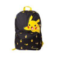 Pokémon – Big Pikachu Backpack