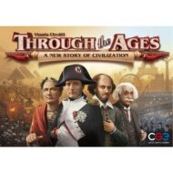Through The Ages 2016
